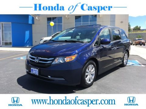 49 Used Cars in Stock Casper, Lander | Honda of Casper